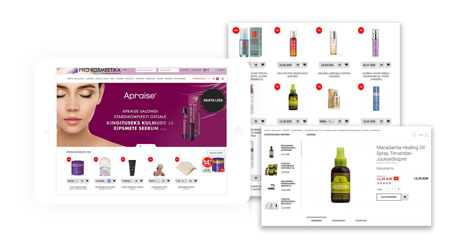 Online and offline commerce: how to combine all the sales channels of an online store