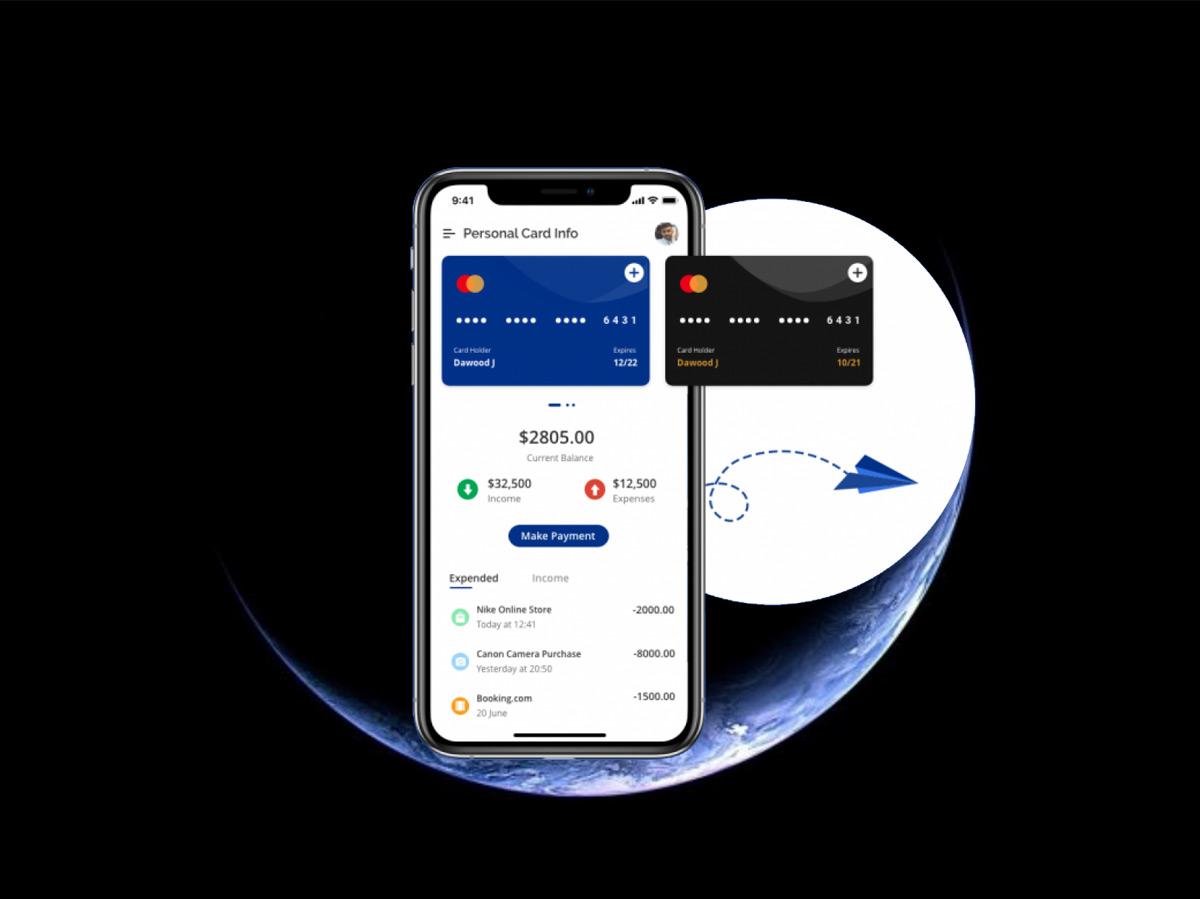 Мобильные приложения для банка - Мобильный банкинг