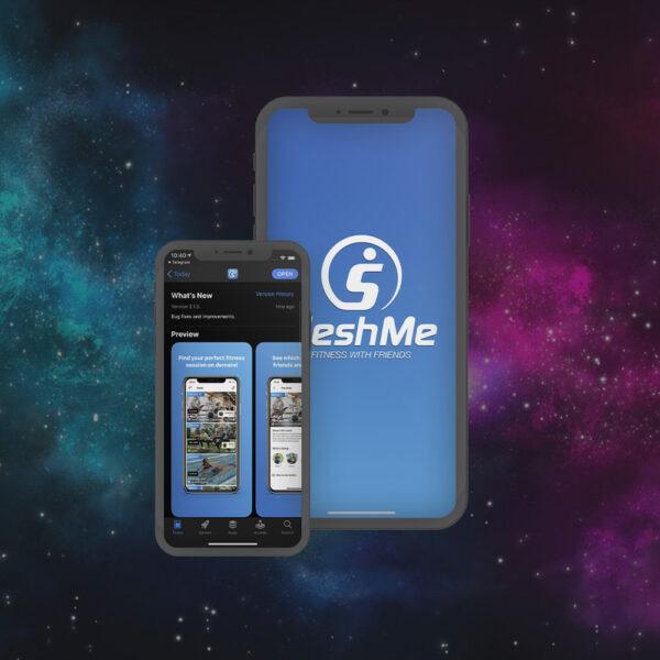 Мобильные приложения для спорта и фитнеса