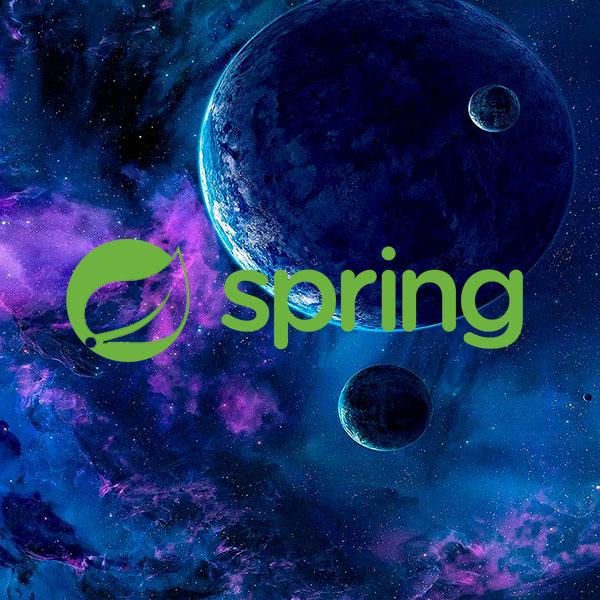 Java и Spring Framework