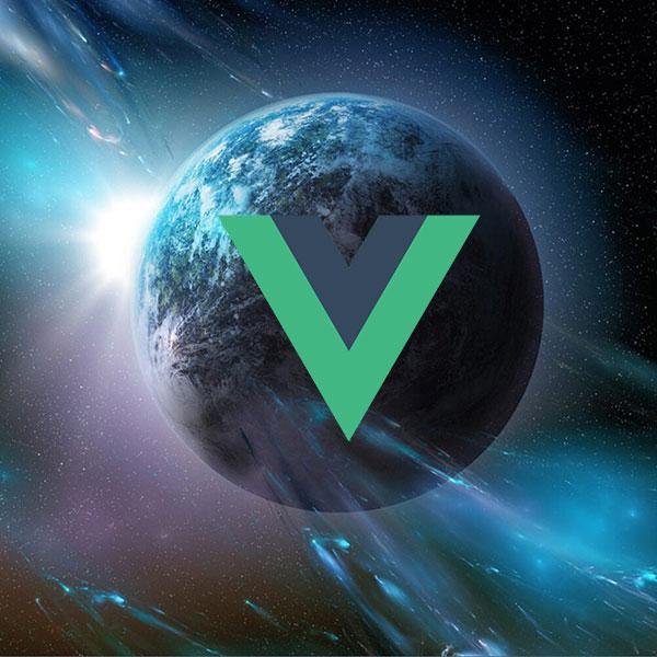 Разработка на фреймворке Vue.js
