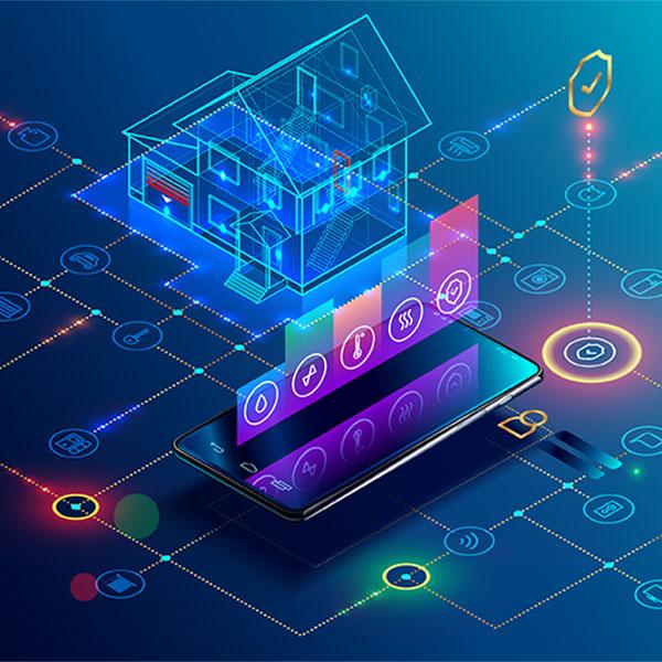 Интернет вещей и разработка решений