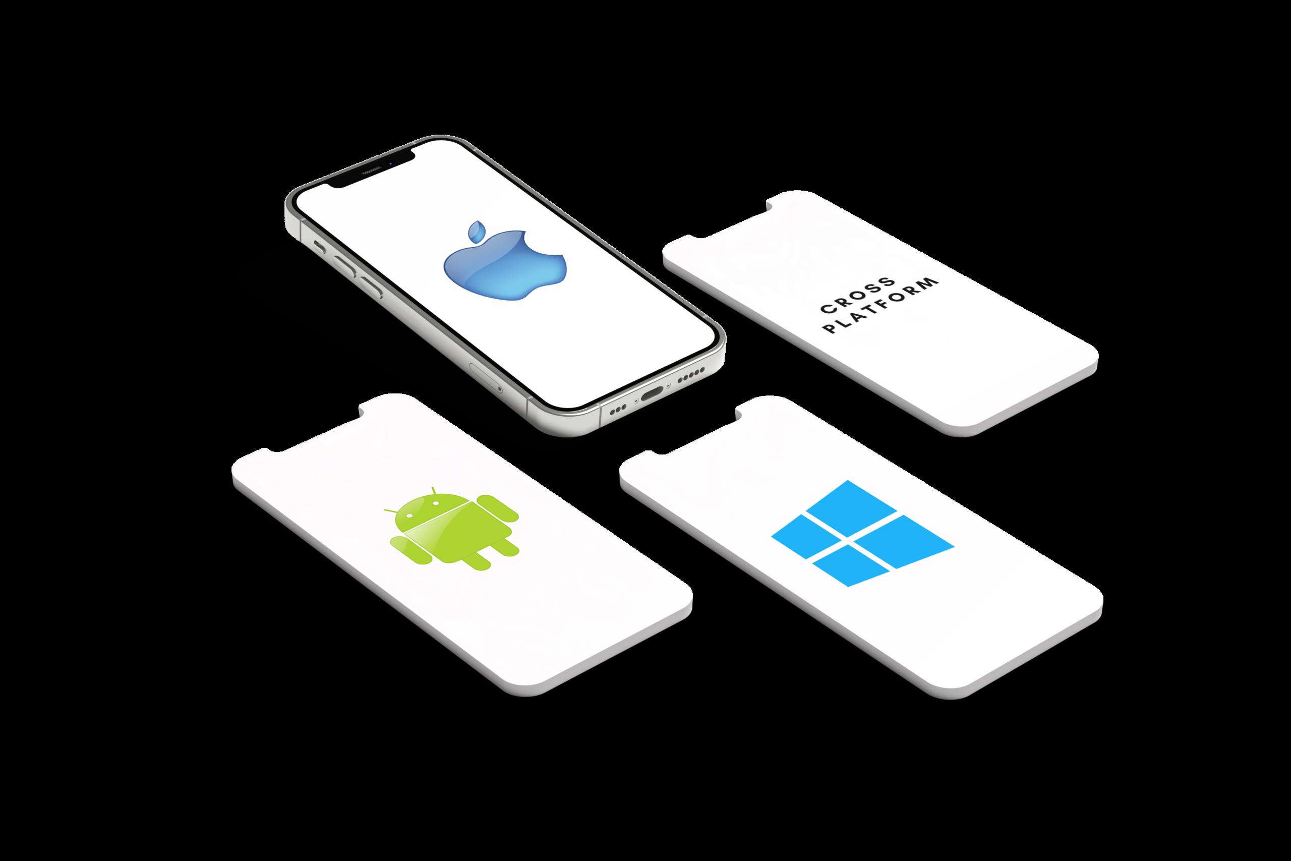 Кроссплатформенные приложения