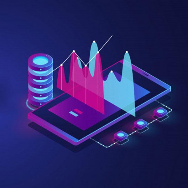 FinTech - financial technologies in IT
