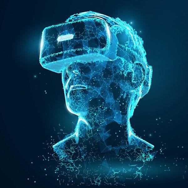 VR/AR технологии