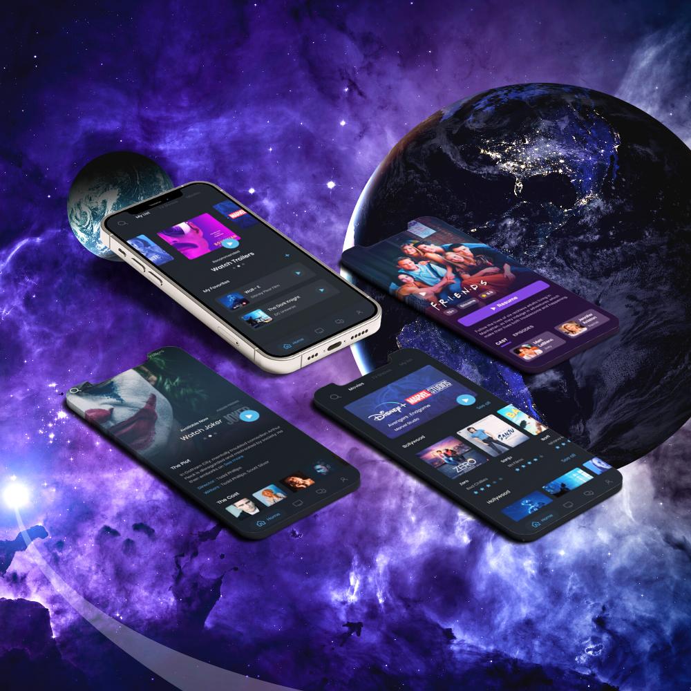 Розробка високонавантажених iOS додатків